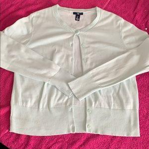 Gently worn GAP cardigan size L